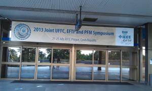 UFFC 2013
